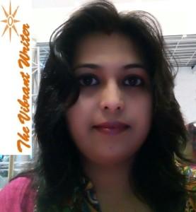 Yamini - The Vibrant Writer