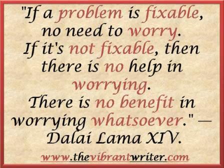 Quote 5: Dalai Lama