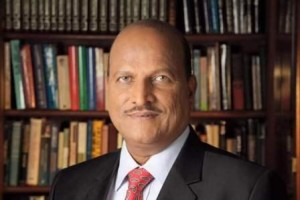 Mr. Kishor Kharat (MD & CEO IDBI Bank)