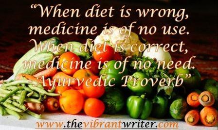 Satvik Diet