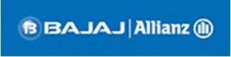 Bajaj Allianz Logo